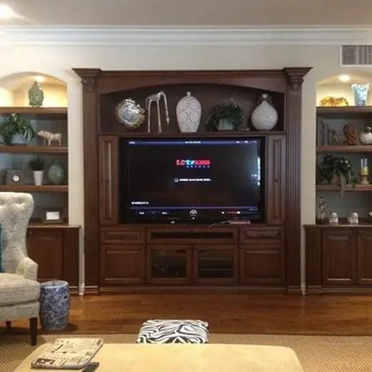 home entertainment center ideas_14 - Entertainment Center Design Ideas