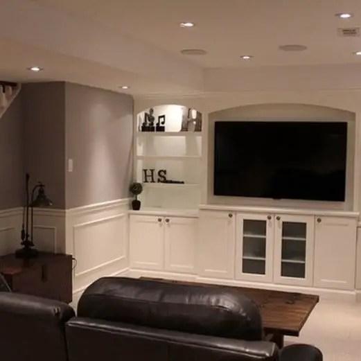 50 Best Home Entertainment Center Ideas