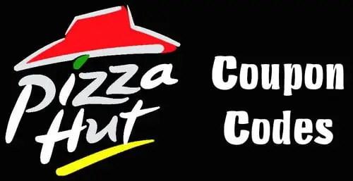 Pizza hut coupons money saving expert