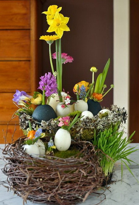 50 homemade easter decorating ideas_01 50 homemade easter decorating ideas_02