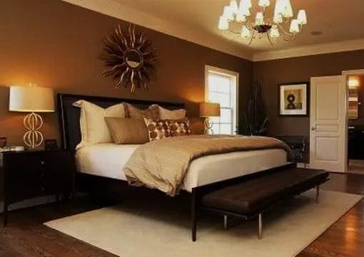 25 Master Bedroom Decorating Ideas
