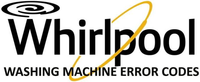 Whirlpool Stove Troubleshooting Codes - The Best Stove 2017