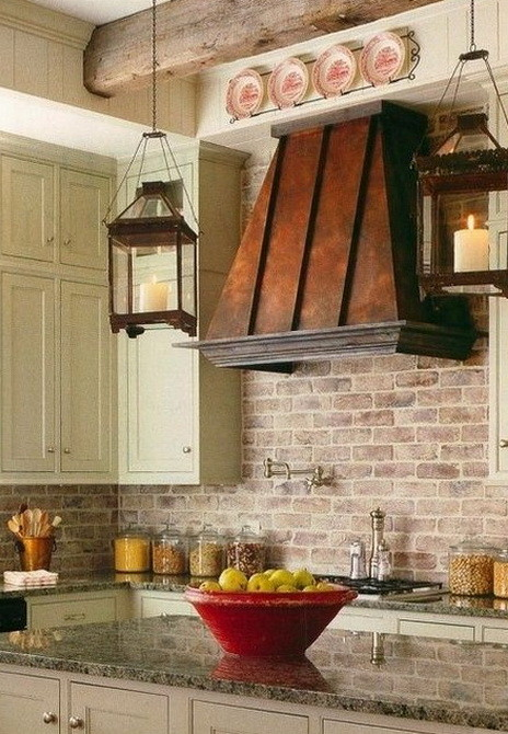 wonderful kitchen range hood design ideas part 13 40 kitchen vent - Kitchen Range Hood Design Ideas
