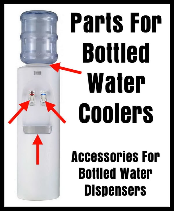 Bottled Water Cooler Parts  Accessories For Bottled Water Dispensers | RemoveandReplace