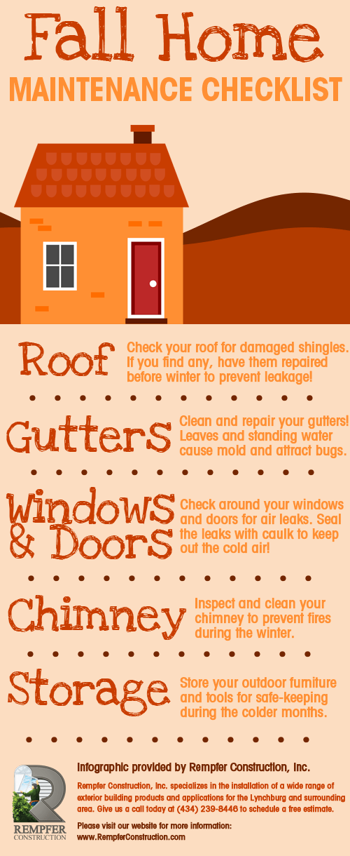home construction checklist