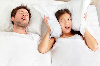 snoring 2