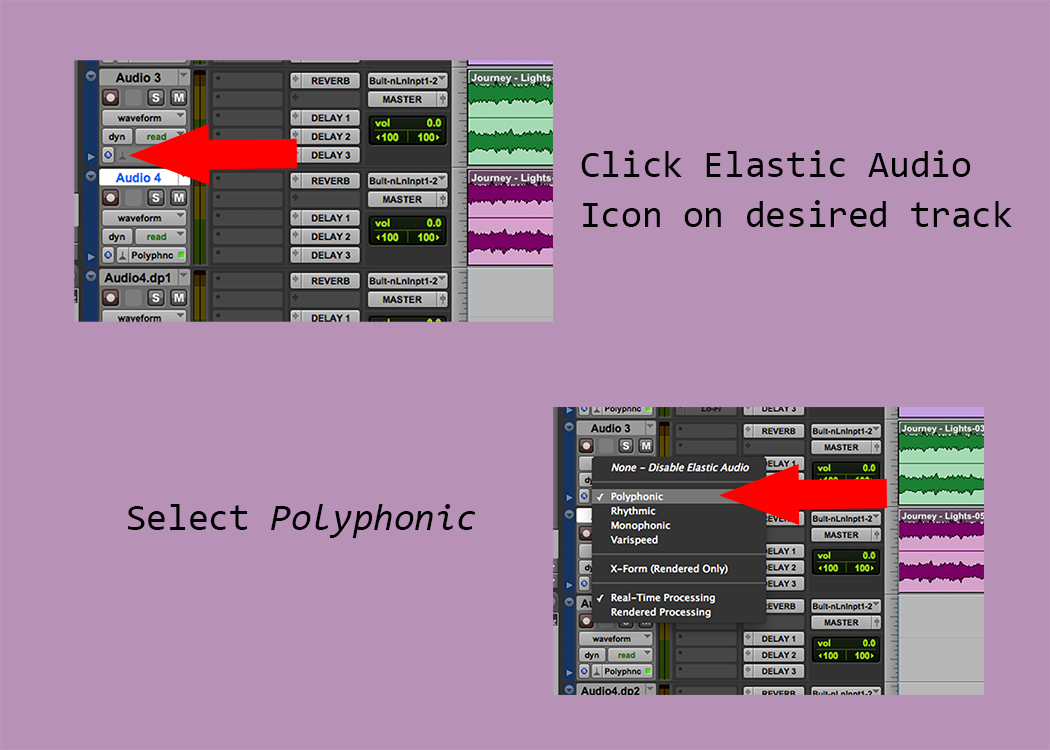 12 Crucial Moves For Pro Tools – Remshot Beats