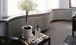 Steel tubular radiators