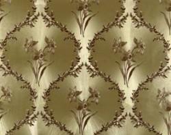 Silk wallpaper example