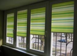 choose roller blinds