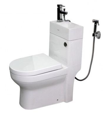 small toilet komounitaz