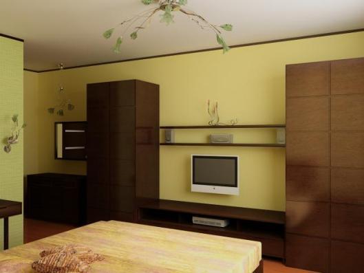 bedroom furniture tv 3
