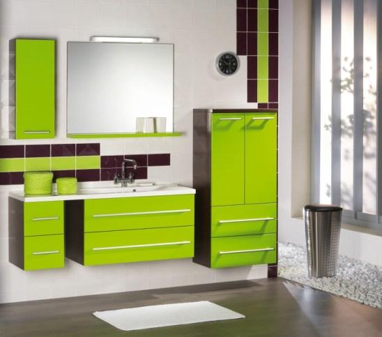 bathroom furniture set 3