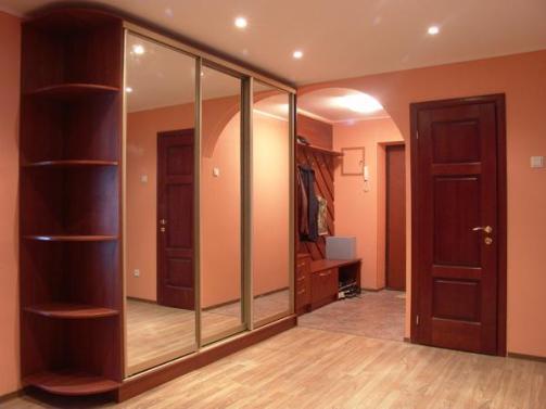 hallway furniture wardrobe