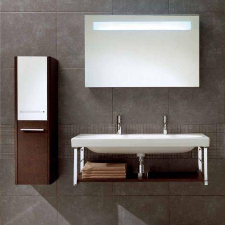 bathroom washbasin console