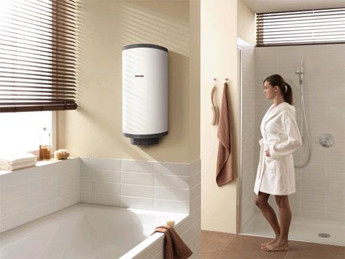 Chauffe-eau électrique pour cottage
