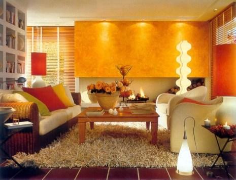 local lighting in living room 2