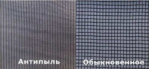 anti-dust mosquito net