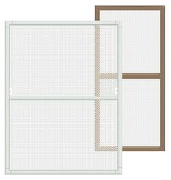 mosquito net frame 2