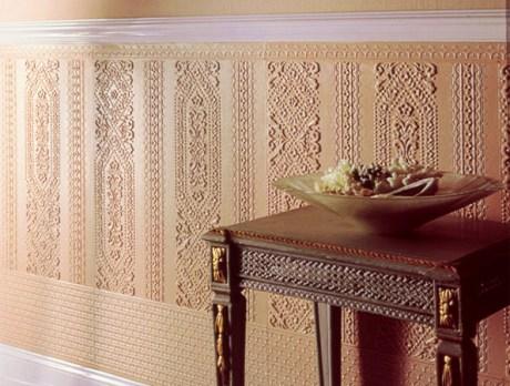wallpaper linkrust for the hallway