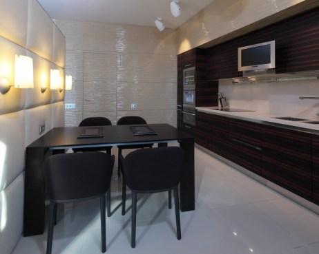 kitchen dining area lighting 4