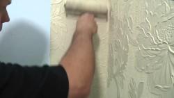 wallpapering 2