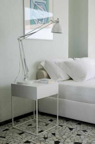 bedside table scandinavian style