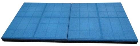 rubber tile form 2