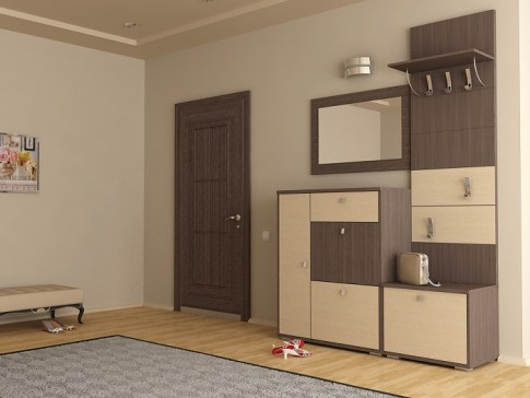 interior door color for furniture