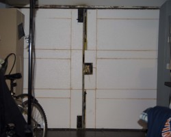 insulation of garage doors 5