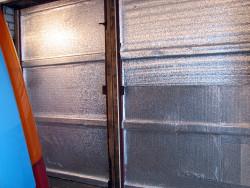 insulation of garage doors 6