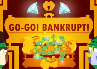 Go-Go Bankrupt!