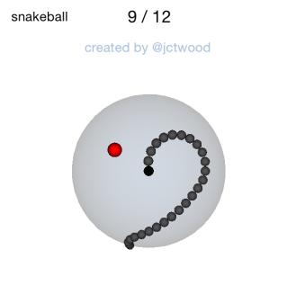 Snake Ball