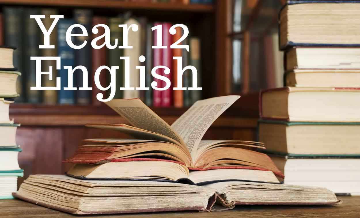 Adelaide Year 12 English Tuition