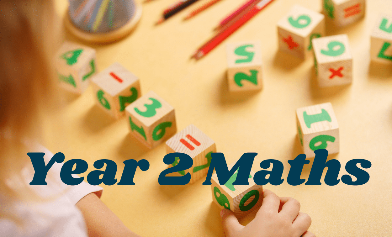 Adelaide Year 2 Maths Tuition