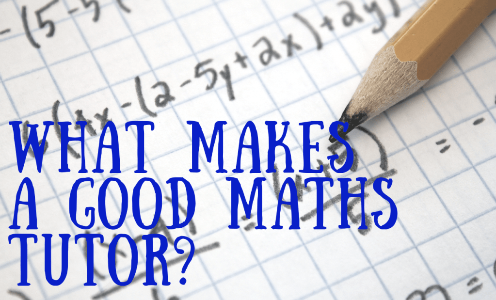 Tutors for Adelaide Maths Students