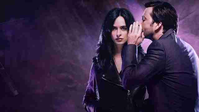 Marvel's Jessica Jones – Not a Hero Because of Powers