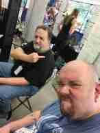 Granite State Comic Con with Scott Goudsward