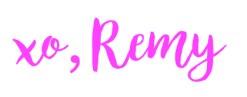 XO Remy