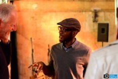 Teju Cole At The Open Book Festival