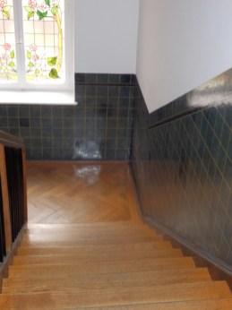 Wohnung in denkmalgeschütztem Altbau in München - Nymphenburg