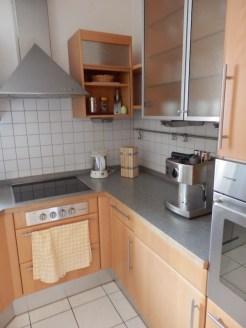 Helle und sonnige Wohnung in der Maxvorstadt