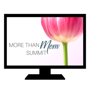 More than Mom Summit Computer