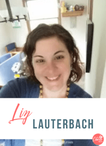 Stories of Rising Moms: Rising After Miscarriage with Liz Lauterbach