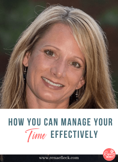 How You Can Manage Your Time Effectively with Morgan Tyree