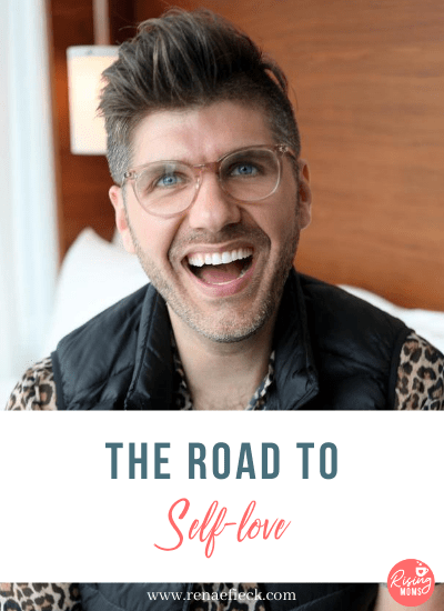 The Road to Self Love with Paul Fishman