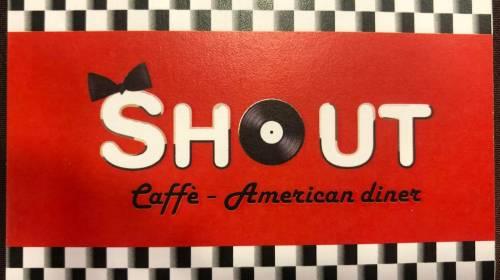 "Cena presso ""Shout - American Diner"" - 18/12/2019"