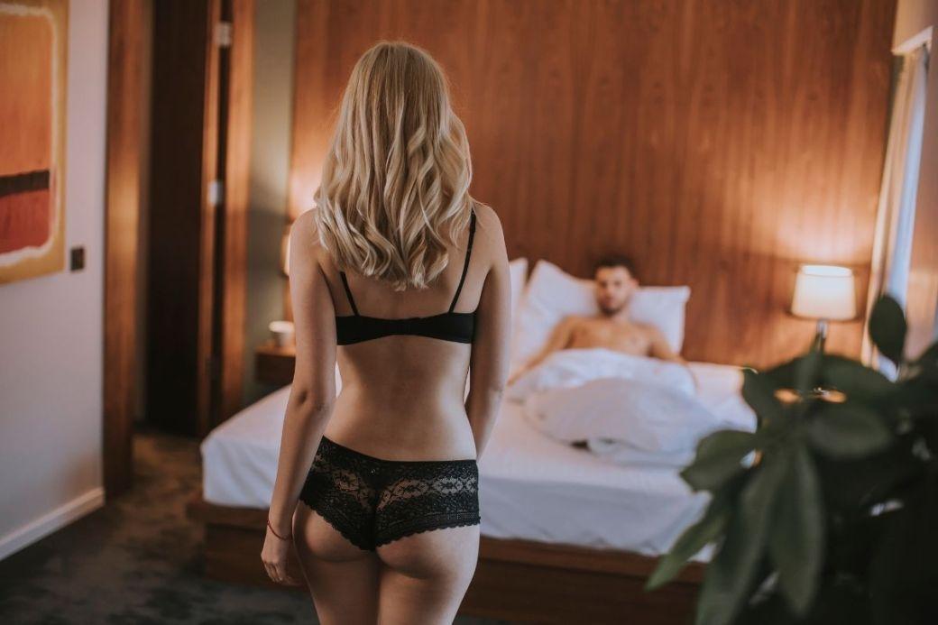 1回目のデートからホテルに誘ってくる