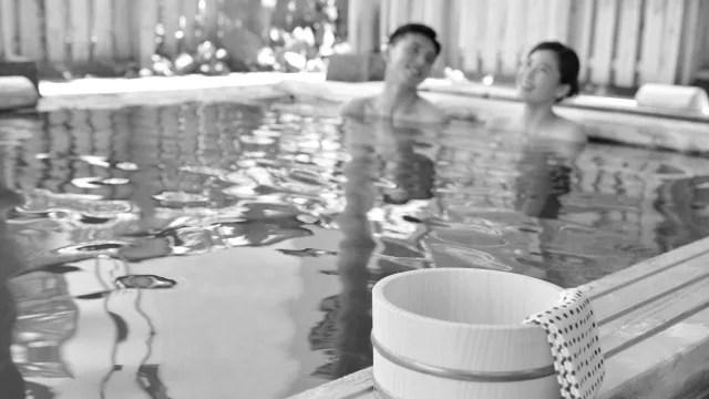 温泉 スーパー銭湯