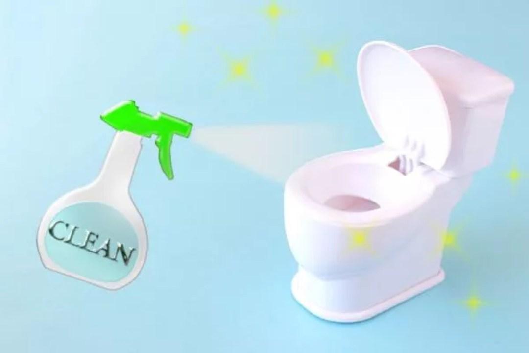 消臭スプレー トイレ 臭い